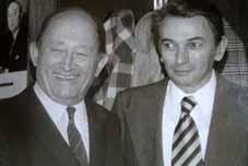 Pierre Seghers et Pierre Fanlac